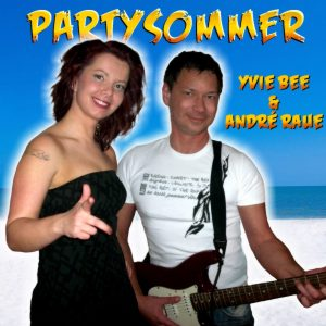 CoverPartysommer
